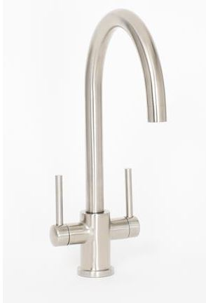 Highlife Dava Stainless Steel Kitchen Tap