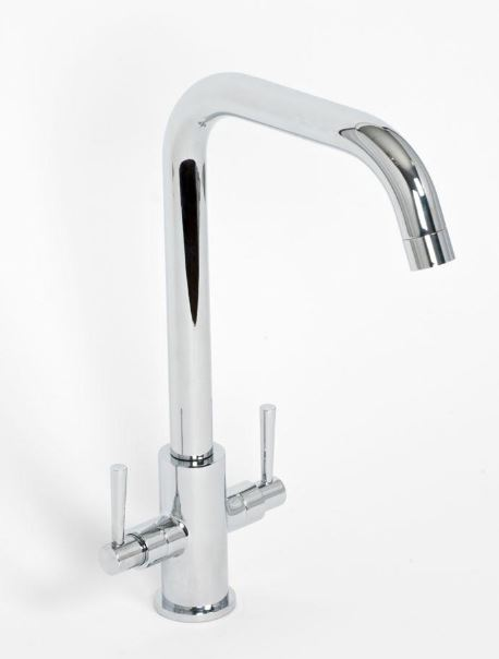 Highlife Kitchen Tap Don Chrome