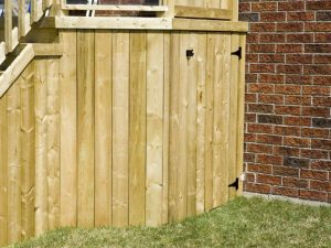 Fencing Boards